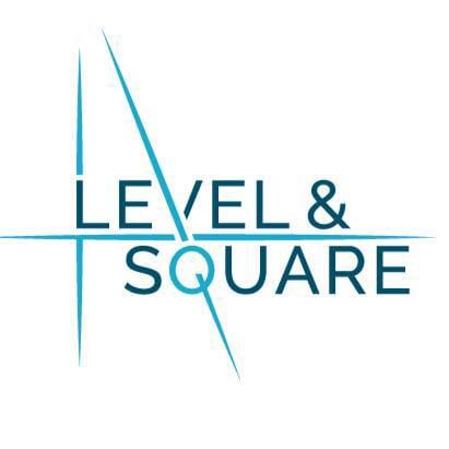 Level and Square Glass